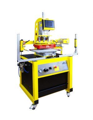 Prasa do hotstampingu CNC 4529 – P200 R