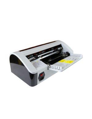 Elektryczna półautomatyczna wycinarka wizytówek